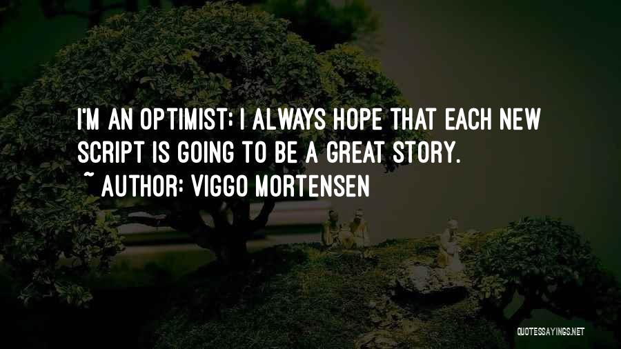 Viggo Mortensen Quotes 95125