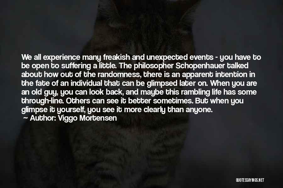 Viggo Mortensen Quotes 991509