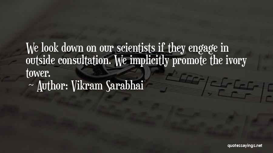 Vikram Sarabhai Quotes 556303