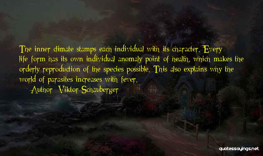 Viktor Schauberger Quotes 1306673