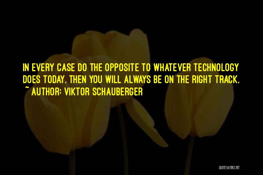 Viktor Schauberger Quotes 1375955