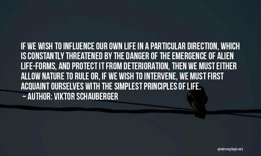 Viktor Schauberger Quotes 147494
