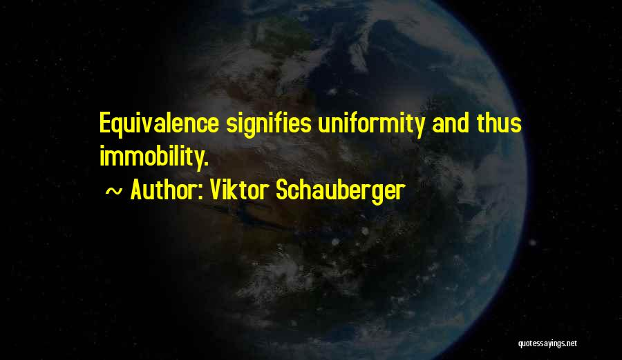 Viktor Schauberger Quotes 2270609