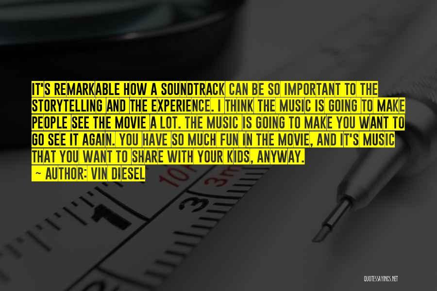 Vin Diesel Quotes 1161331