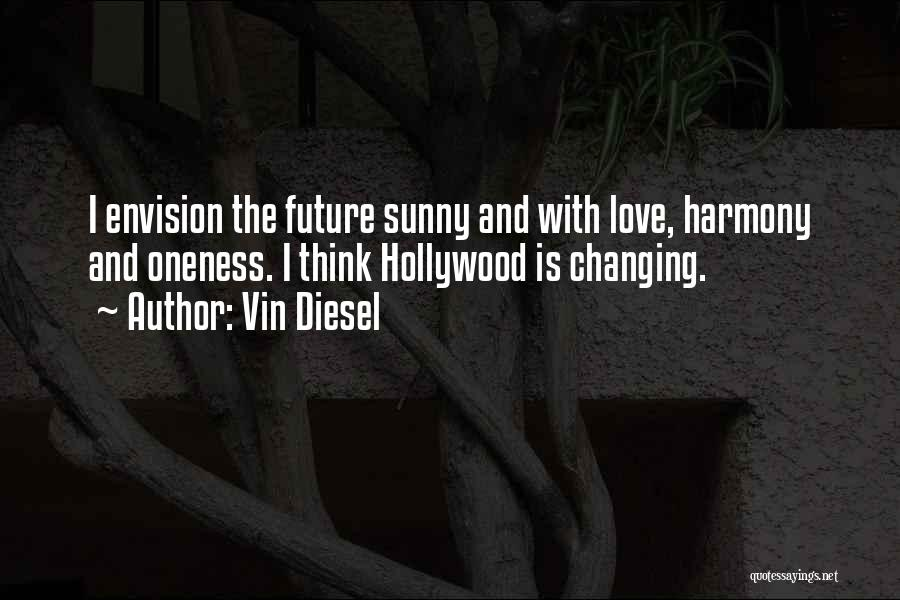 Vin Diesel Quotes 1373556