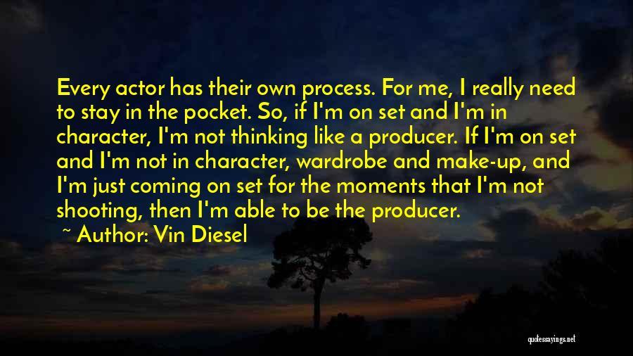 Vin Diesel Quotes 1435567