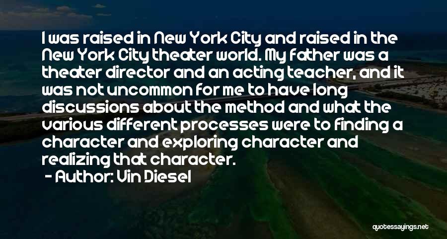 Vin Diesel Quotes 1495864