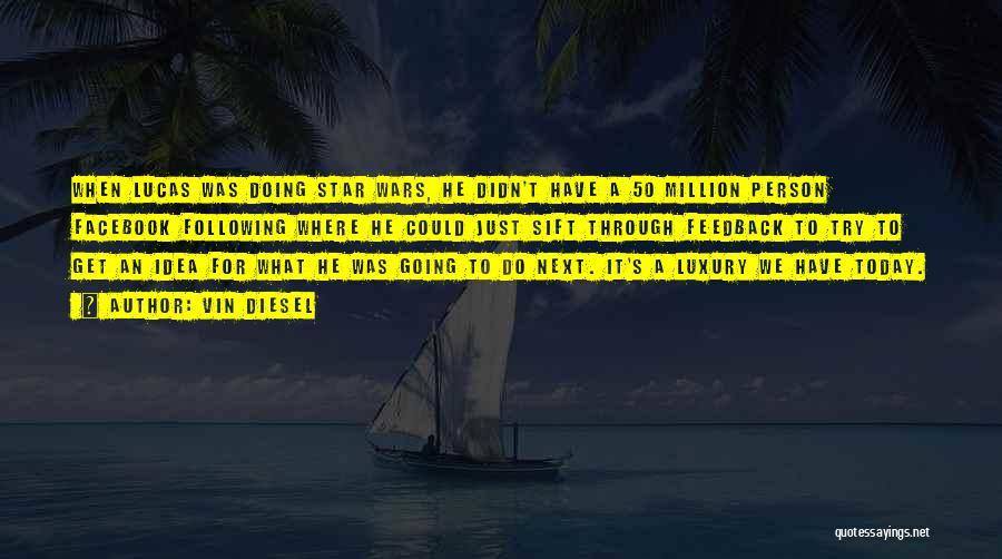 Vin Diesel Quotes 1792569