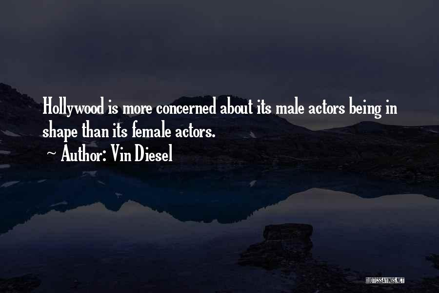Vin Diesel Quotes 1829168