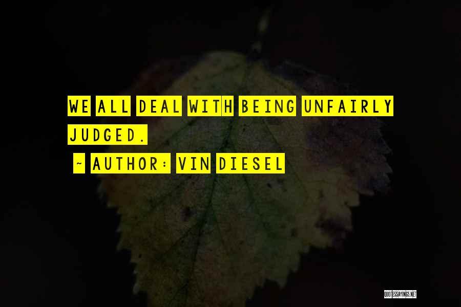 Vin Diesel Quotes 1845731