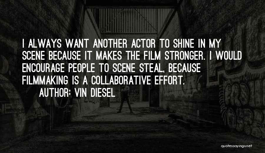 Vin Diesel Quotes 1952854