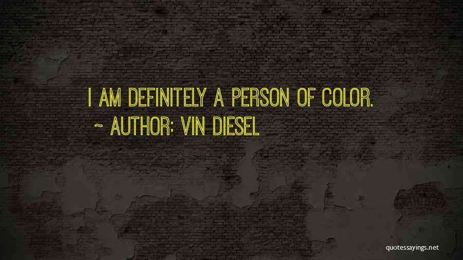 Vin Diesel Quotes 1968999