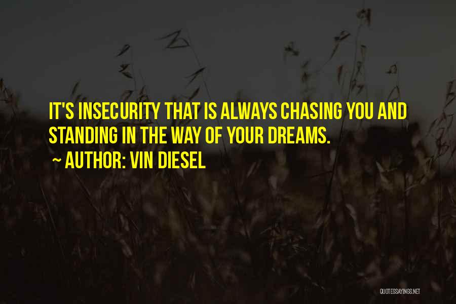 Vin Diesel Quotes 1971705