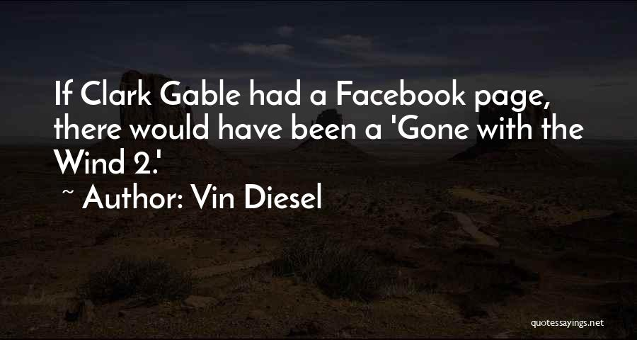 Vin Diesel Quotes 2019434