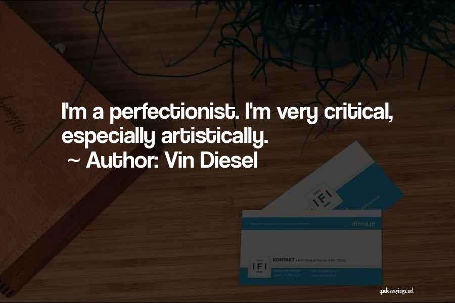 Vin Diesel Quotes 213080