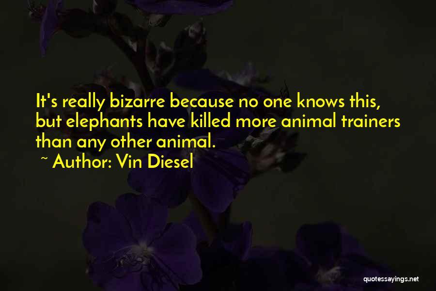 Vin Diesel Quotes 218081