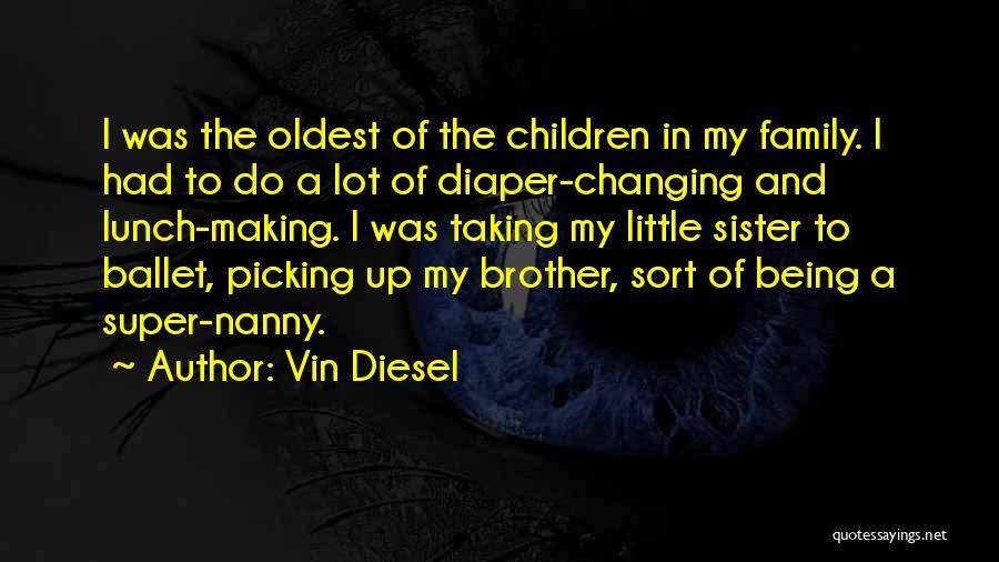 Vin Diesel Quotes 2217745