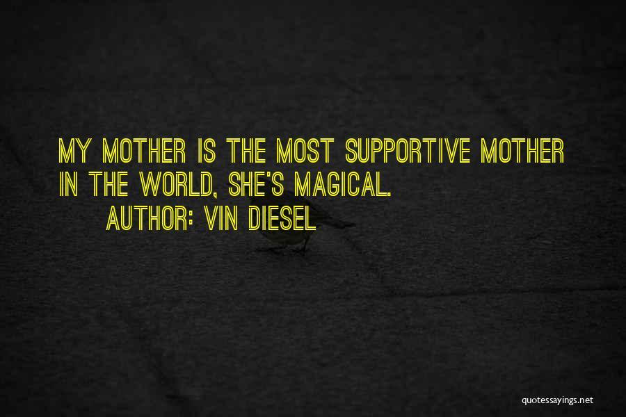 Vin Diesel Quotes 469699
