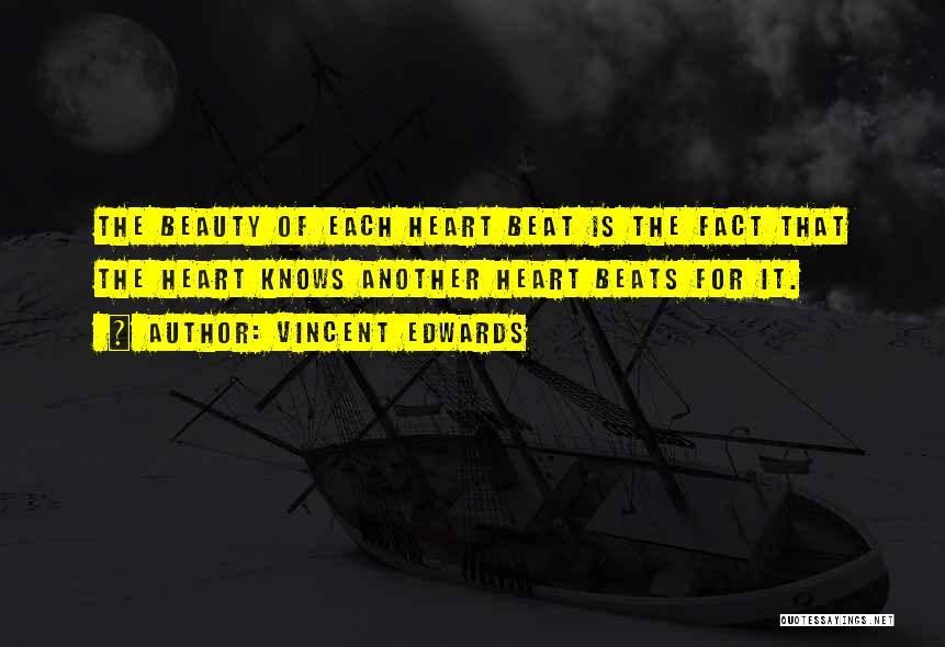 Vincent Edwards Quotes 1927697