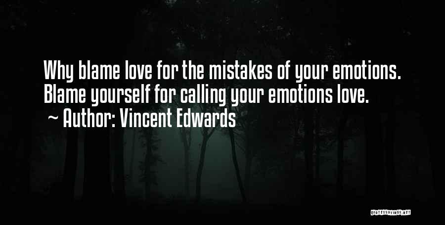 Vincent Edwards Quotes 425222