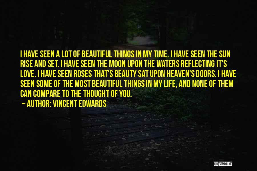 Vincent Edwards Quotes 428501