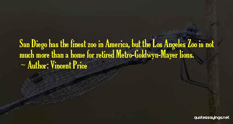 Vincent Price Quotes 1186768