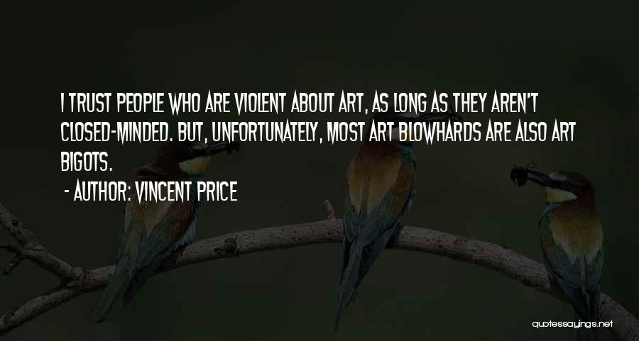 Vincent Price Quotes 1471515