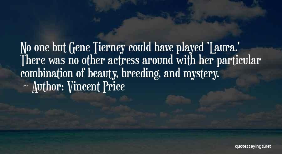 Vincent Price Quotes 1574563