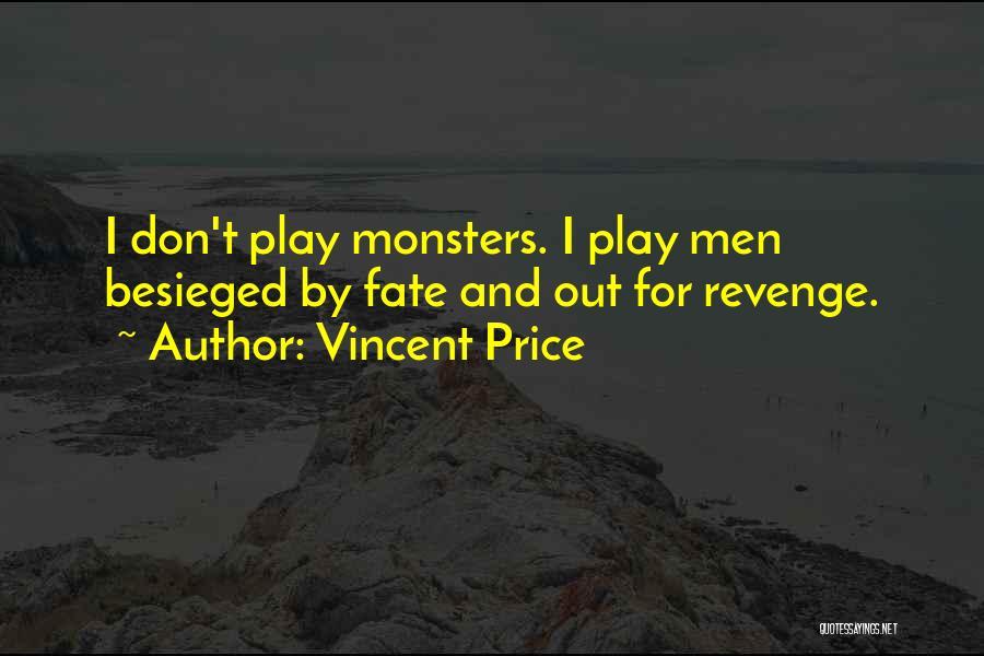 Vincent Price Quotes 1677888