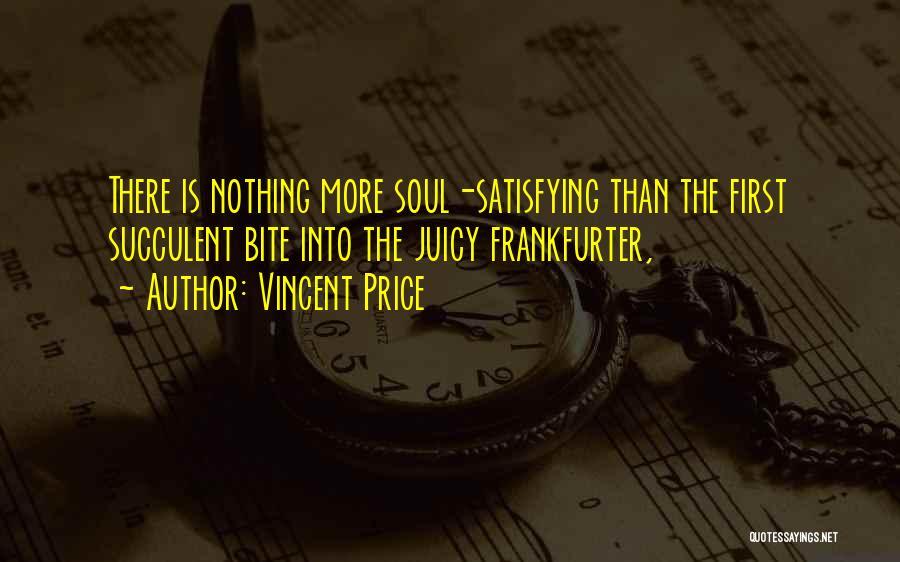 Vincent Price Quotes 1792222