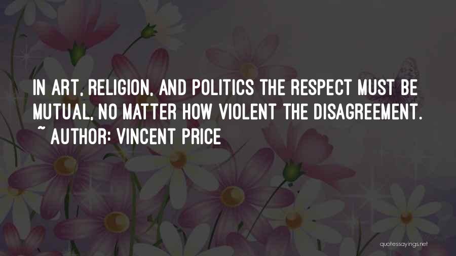 Vincent Price Quotes 1838409
