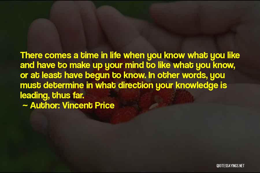 Vincent Price Quotes 198636