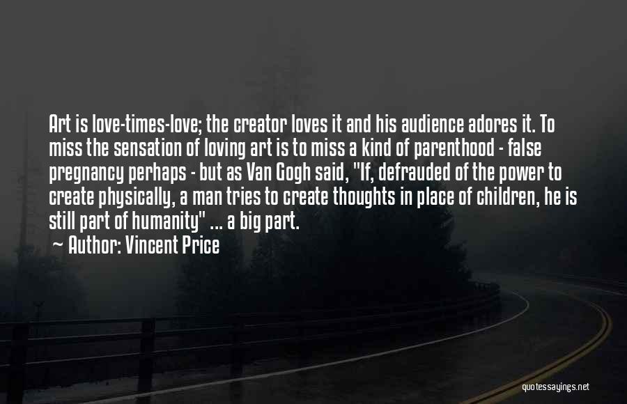 Vincent Price Quotes 2020819