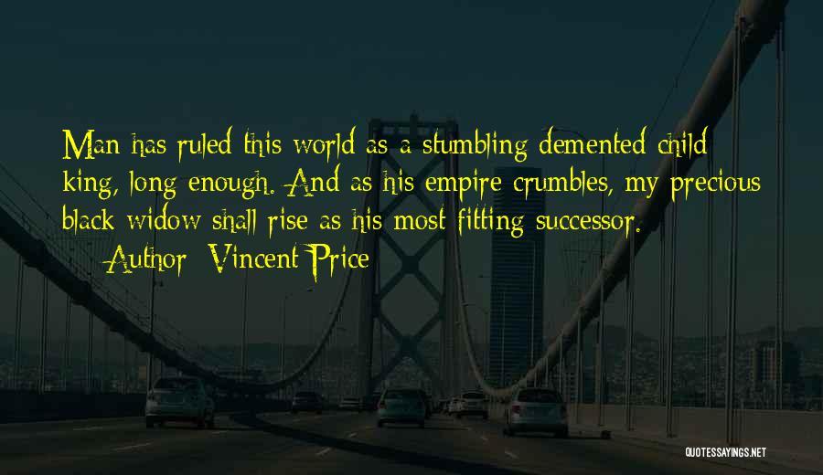 Vincent Price Quotes 2239190
