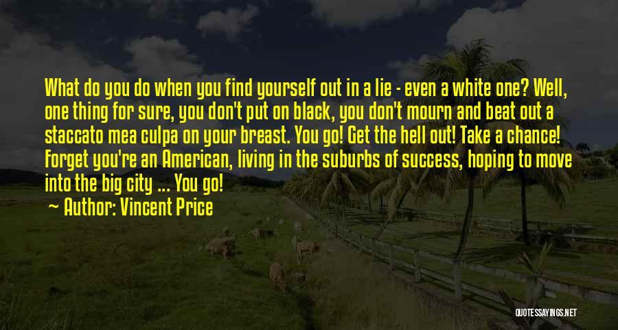 Vincent Price Quotes 352922