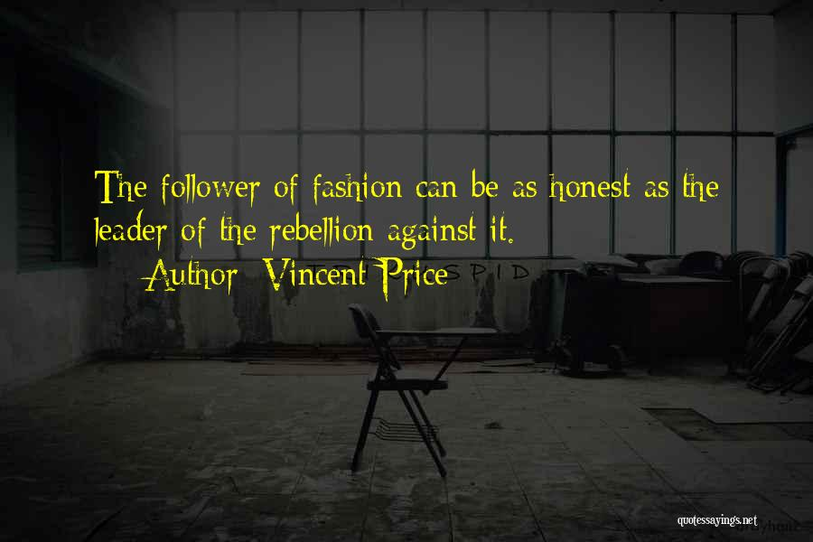 Vincent Price Quotes 522190
