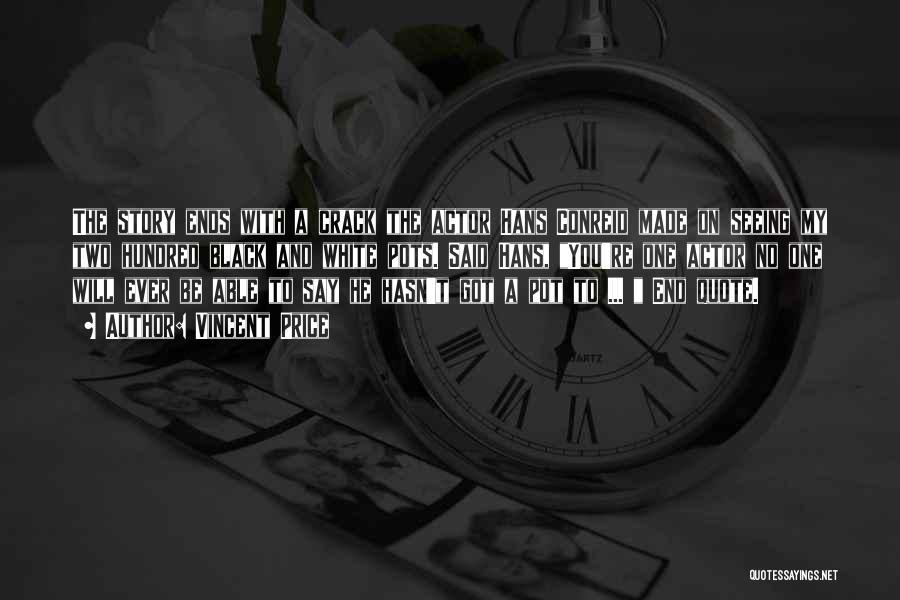 Vincent Price Quotes 610063