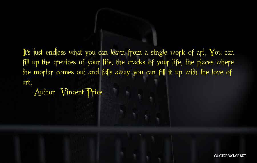 Vincent Price Quotes 615500