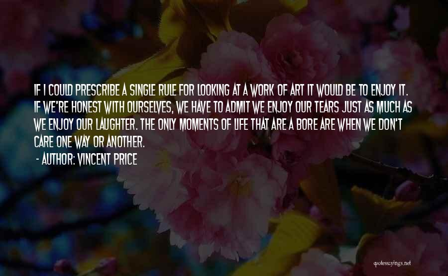 Vincent Price Quotes 958477