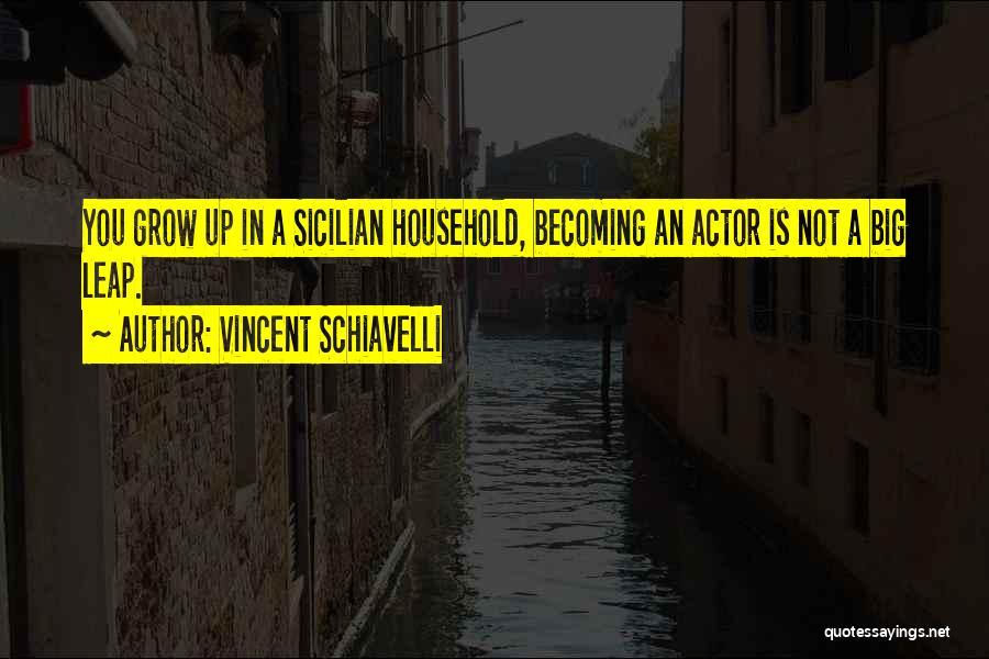 Vincent Schiavelli Quotes 1383360