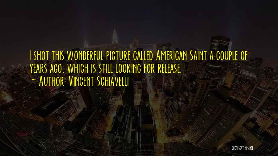 Vincent Schiavelli Quotes 138440
