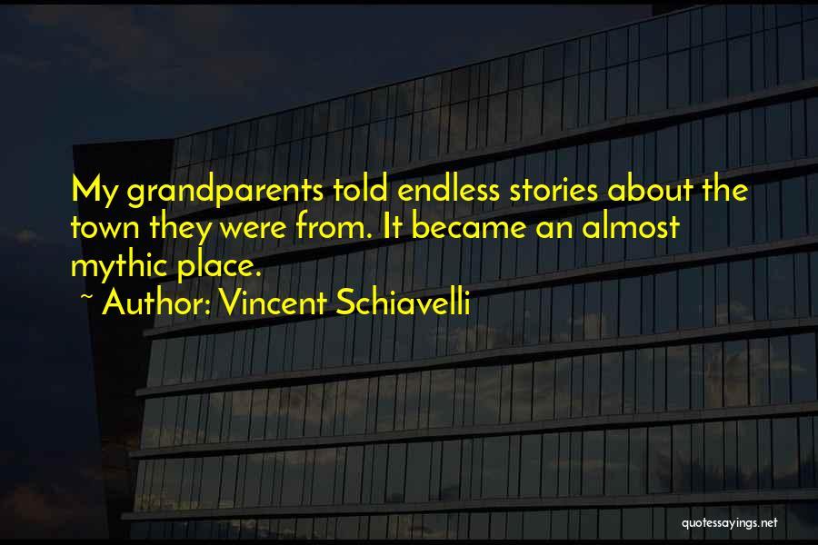 Vincent Schiavelli Quotes 1456444