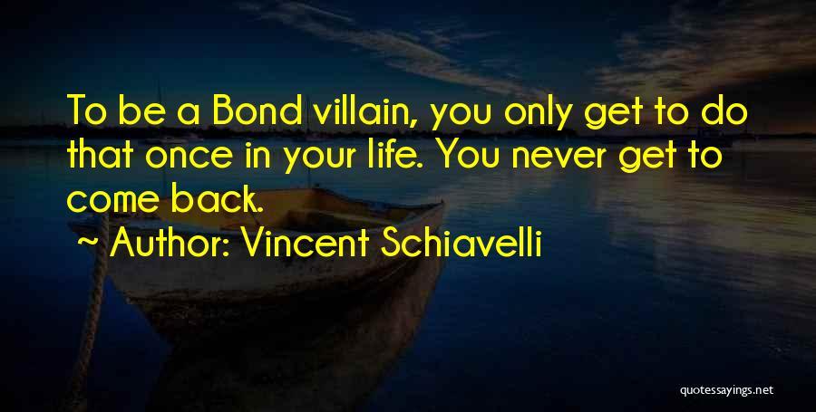 Vincent Schiavelli Quotes 1804310