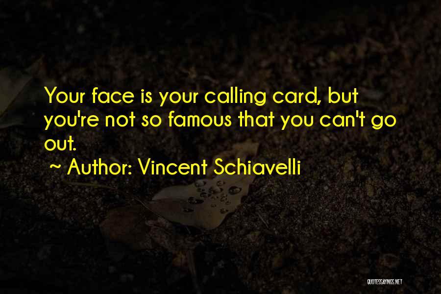 Vincent Schiavelli Quotes 1905430