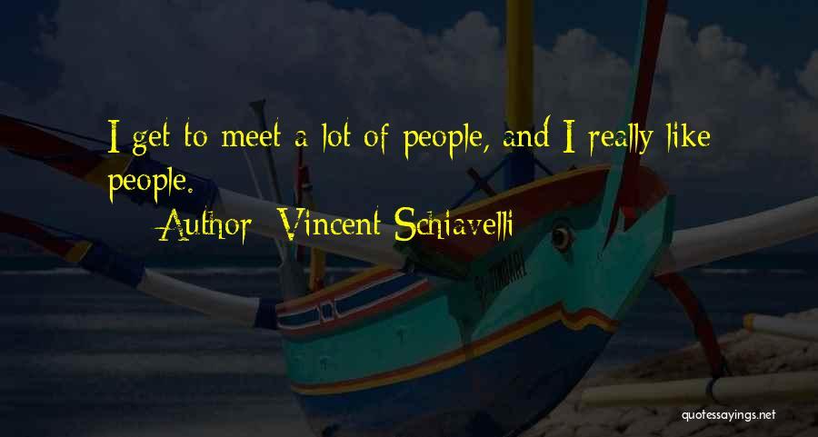 Vincent Schiavelli Quotes 1906226