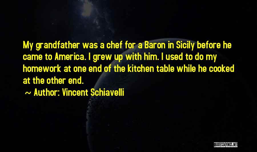 Vincent Schiavelli Quotes 431196