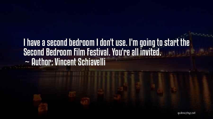 Vincent Schiavelli Quotes 635305