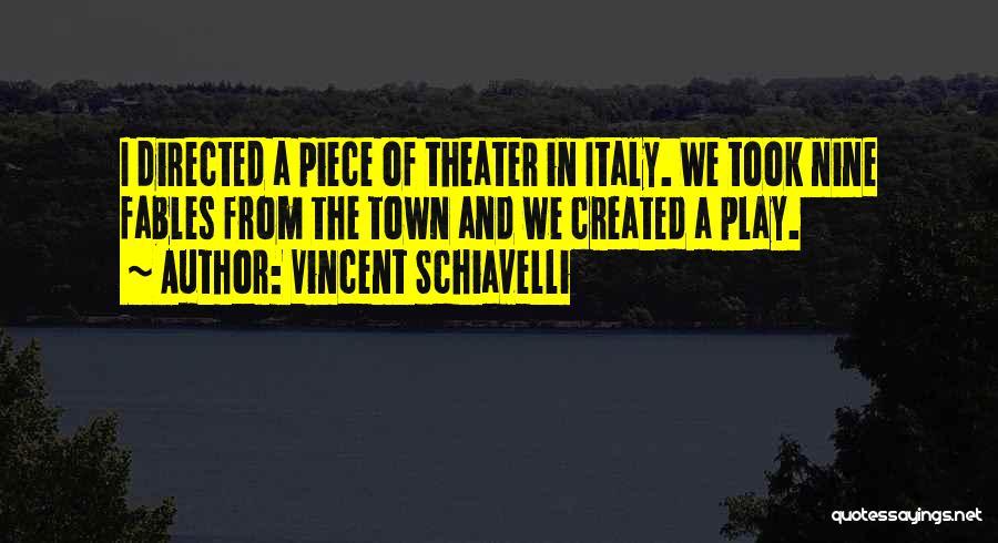 Vincent Schiavelli Quotes 861044
