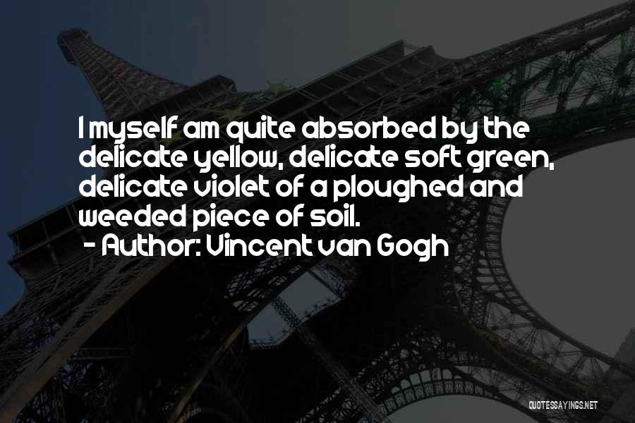 Vincent Van Gogh Quotes 103605