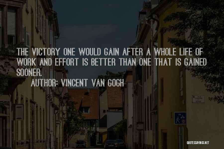 Vincent Van Gogh Quotes 1062755